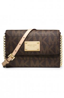 French Connection 'She's a Lady' Shoulder Bag